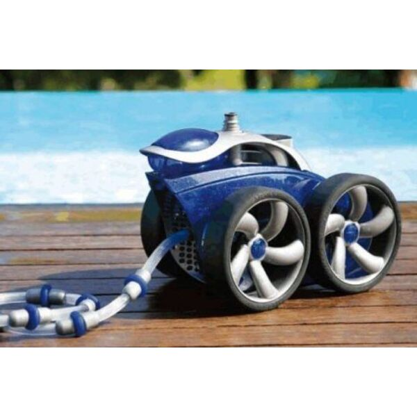 les diff rentes marques de robot de piscine zodiac. Black Bedroom Furniture Sets. Home Design Ideas