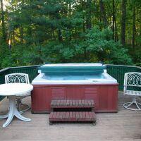 Les différents types de pose d'un spa