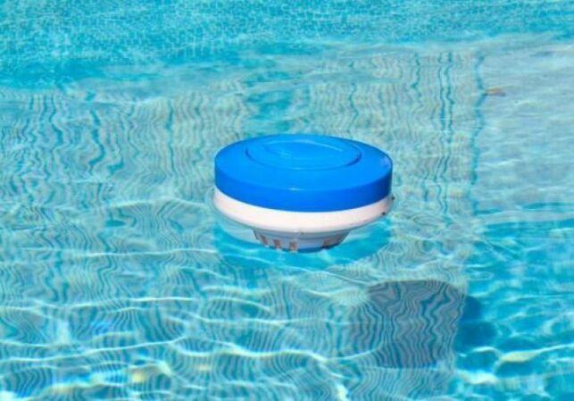 Les diffuseurs flottants pour spa
