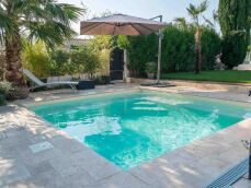 Les distances légales pour implanter une piscine