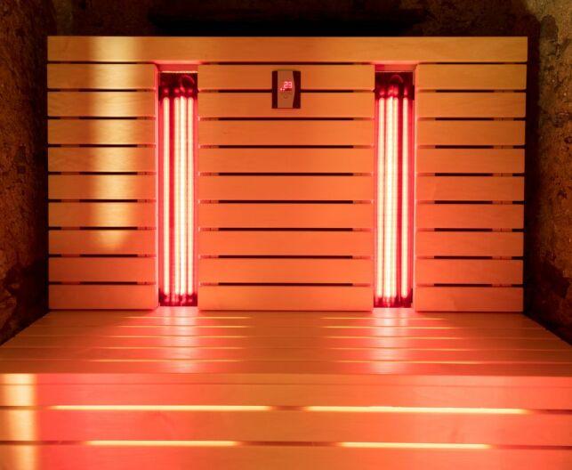 Les émetteurs infrarouges pour sauna