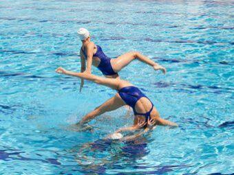Les équipements nécessaires pour la natation synchronisée