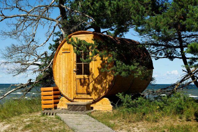 Les étapes indispensables pour installer un sauna à l'extérieur