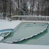 Les flotteurs d'hivernage pour piscine