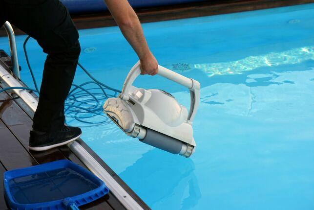 Les garanties sur les robots de piscine