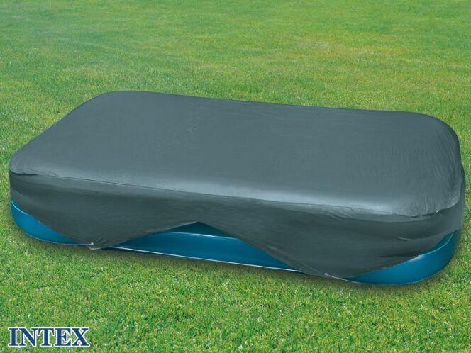 les housses de protection pour piscines gonflables. Black Bedroom Furniture Sets. Home Design Ideas