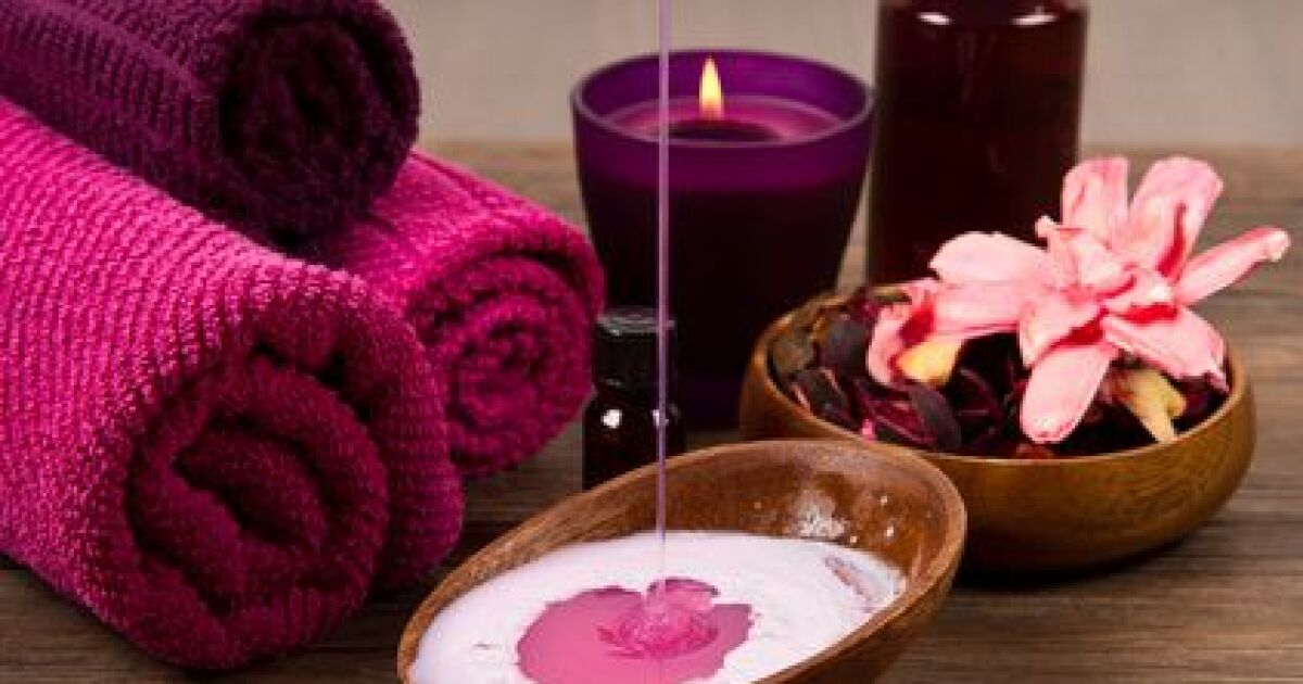 les huiles essentielles pour spa. Black Bedroom Furniture Sets. Home Design Ideas