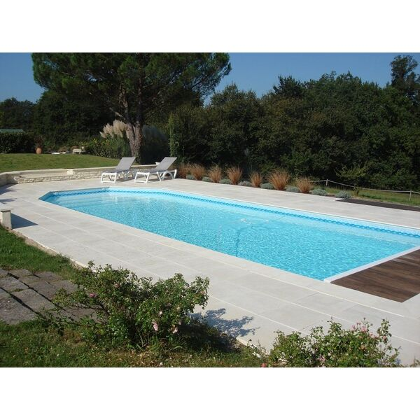 Piscine les id es bleues eysines pisciniste gironde for Accessoire piscine 33