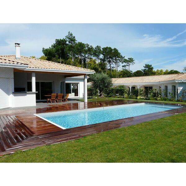 piscine les id es bleues lanton pisciniste gironde 33. Black Bedroom Furniture Sets. Home Design Ideas