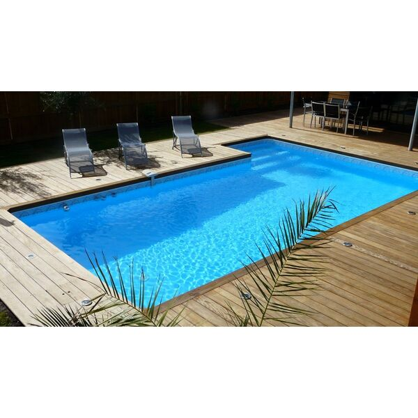 Piscine les id es bleues lanton pisciniste gironde 33 for Idee piscine