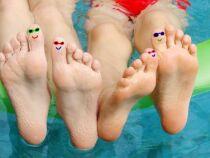Les jours fériés à la piscine