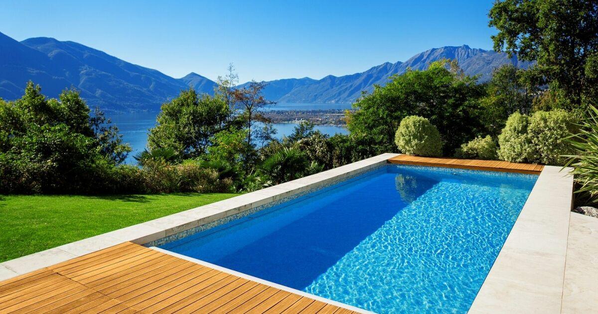 Les kits de r paration pour liner de piscine guide - Reparation liner piscine hors sol ...