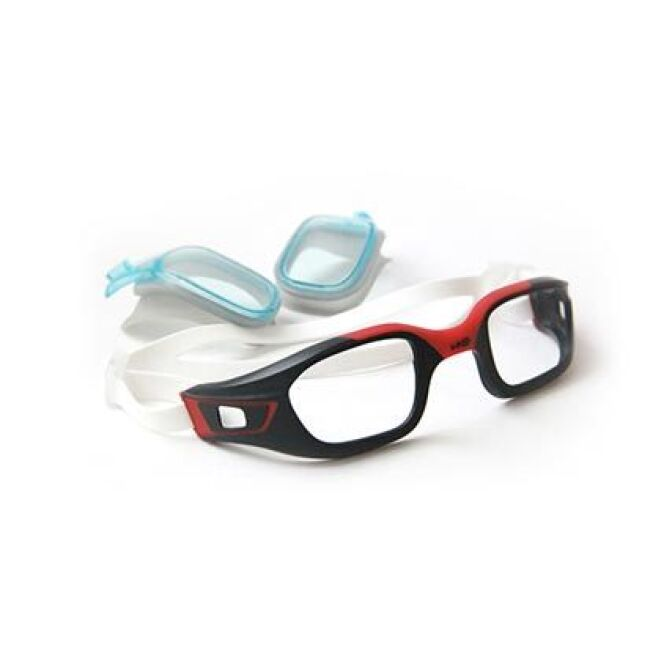 """Les lunettes Selfit, le nouveau produit signé Nabaji ! <span class=""""normal italic petit"""">© innovation.decathlon.com</span>"""