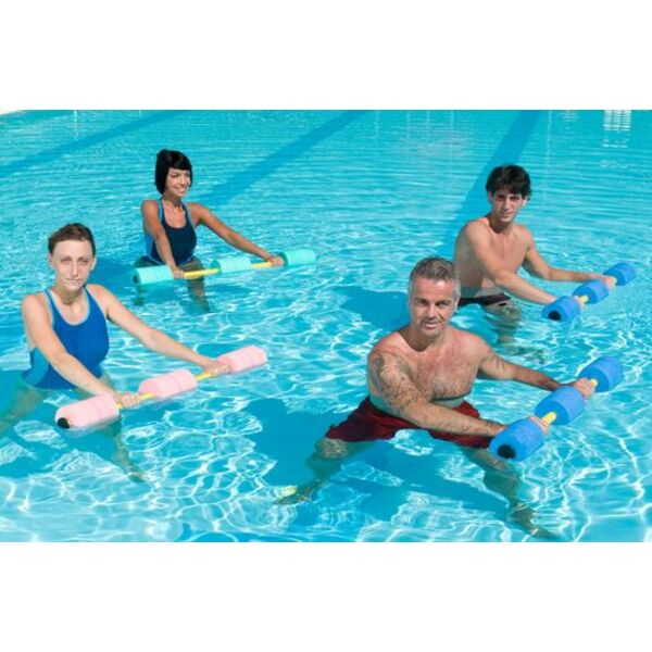 Les meilleures activit s aquatiques pour maigrir for Exercice piscine pour maigrir