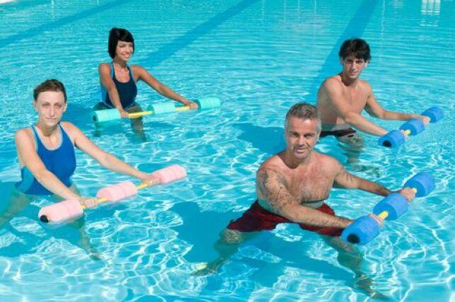 Les meilleures activités aquatiques pour maigrir