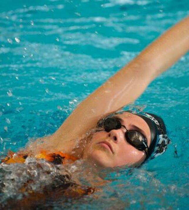 Les muscles qui travaillent pendant la nage