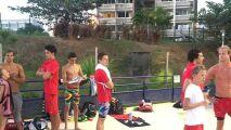 Mulhouse Olympic Natation : Les nageurs se perfectionnent à la Martinique !