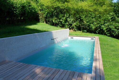 Les normes relatives aux piscines privées