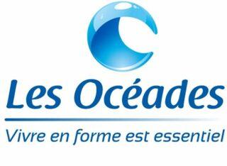 Logo Les Océades