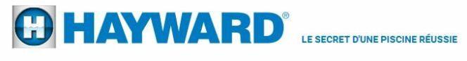Les PAC EnergyLine Pro de Hayward désormais certifiées NF et Eurovent
