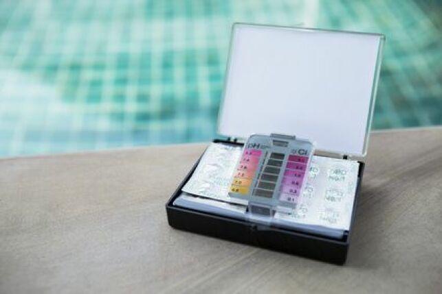 Les paramètres de l'eau du spa : bien les mesurer