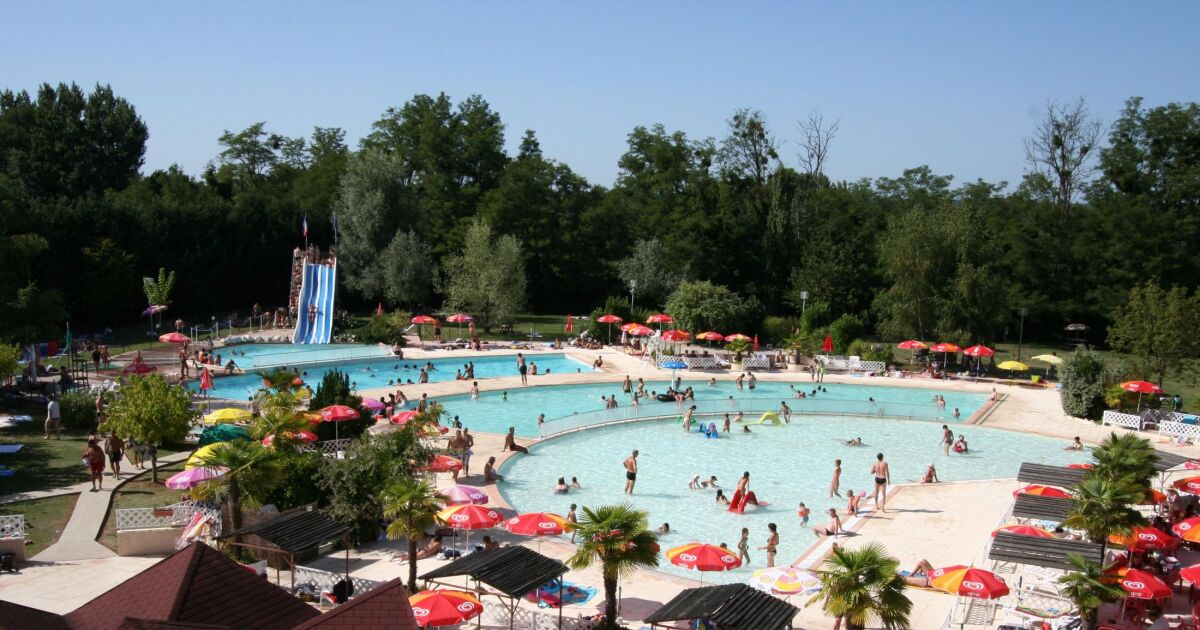 Aqua park junior land st laurent des vignes horaires - Bergerac piscine municipale ...