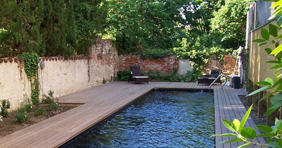 Les piscines en bois bluewood les piscines en bois for Guide des piscines