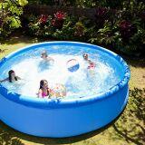 Les piscines hors-sol Intex : pour tous les goûts et tous les budgets !