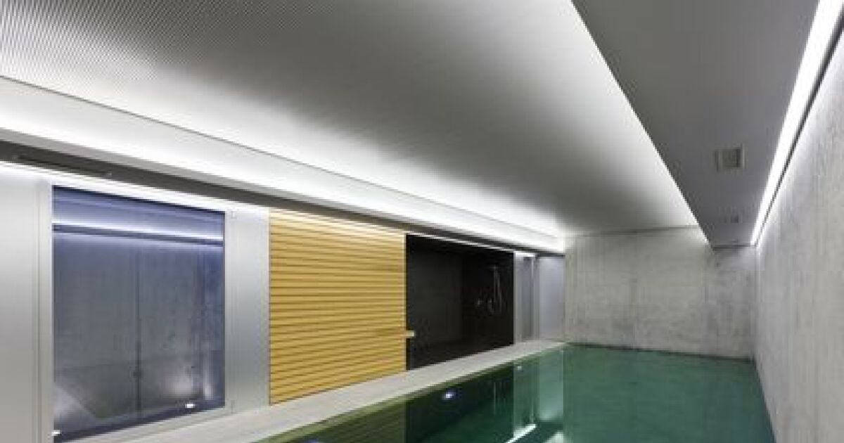 les piscines concern es par la loi sur la s curit. Black Bedroom Furniture Sets. Home Design Ideas