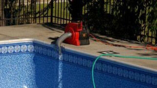 Les pompes de piscine : la pompe à chaleur et la pompe à filtration