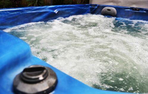 Les pompes pour spa : indispensables pour l'efficacité du spa
