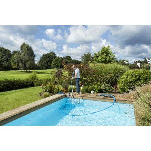 Les prestations comprises dans un contrat d entretien piscine for Entretien eau piscine