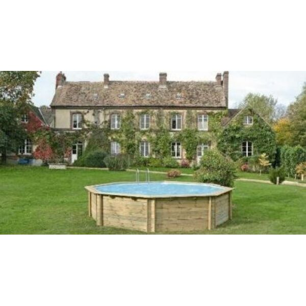 Prix d une piscine bois les diff rents tarifs et co ts for Piscine bois prix