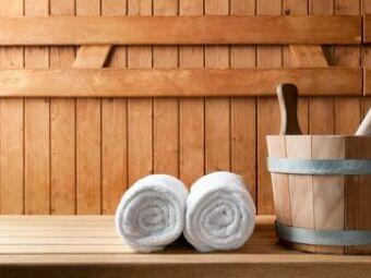 Les produits d'entretien du sauna : les choisir avec soin
