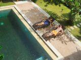 Les produits de traitement de l'eau d'une piscine sont-ils dangereux pour la santé ?