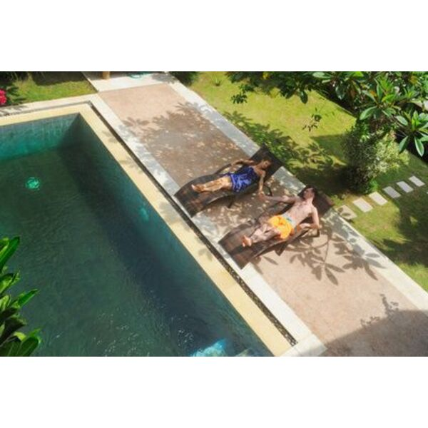 Les produits de traitement de l eau d une piscine sont ils for Produit piscine