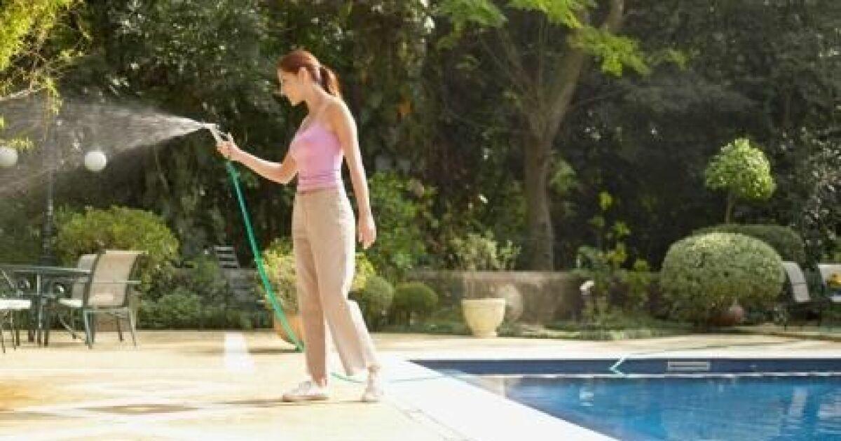Les produits d chlorinateur pour piscine for Aquafab produits de piscine