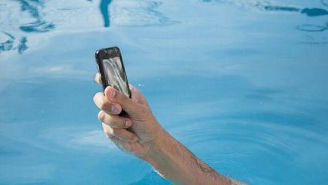Les produits high-tech waterproof