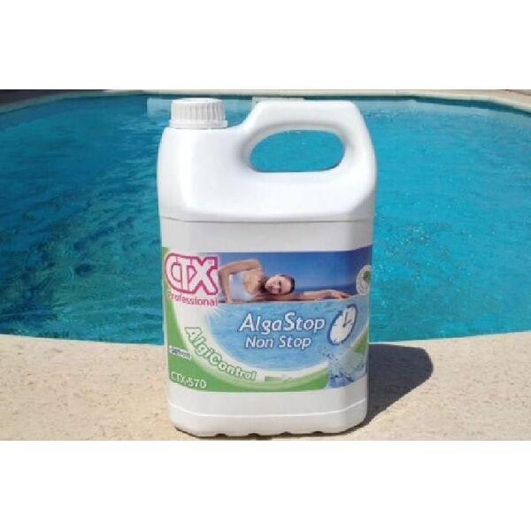Les produits piscine super concentr s de ctx for Produit piscine