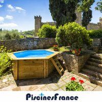 Les réalisations Piscines France