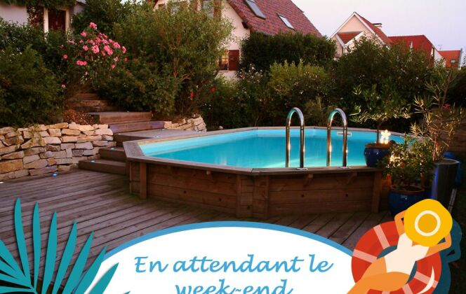Les réalisations Piscines France © Piscines France