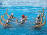Les règles de base en natation synchronisée
