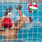 Les règles du water-polo