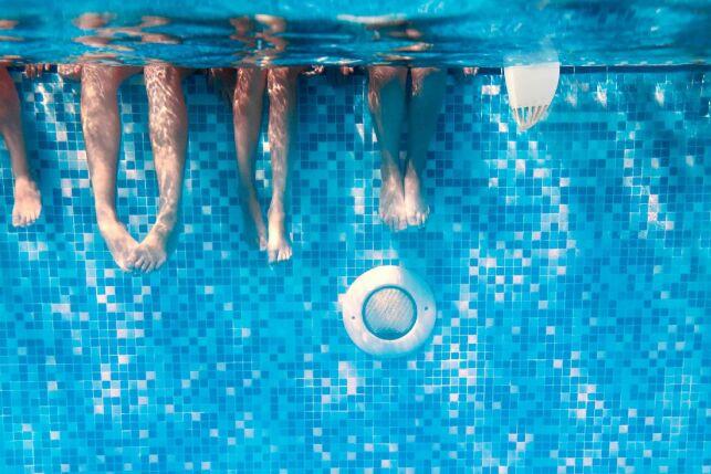 Les risques d'une eau de baignade non désinfectée