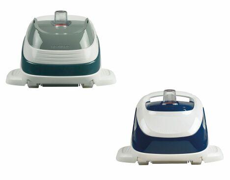 """Ces robots de piscine sont faciles à installer et à utiliser.<span class=""""normal italic petit"""">© Hayward Pool Europe</span>"""