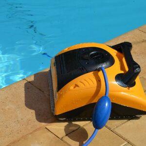 Le marché du robot de piscine en 2021