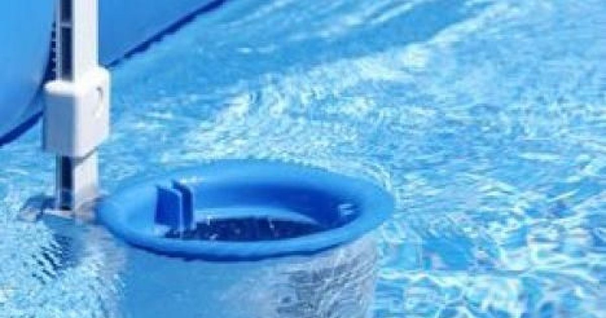 les skimmers motoris s pour piscine hors sol fonctionnement et atouts. Black Bedroom Furniture Sets. Home Design Ideas