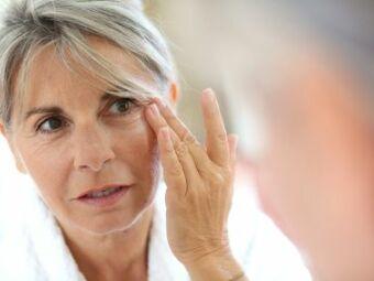 Les soins anti-âge et anti-ride au spa ou un institut
