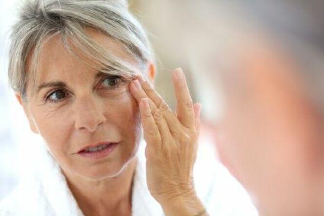 """Les soins anti-âge au spa ou en institut<span class=""""normal italic petit"""">© goodluz - Fotolia.com</span>"""