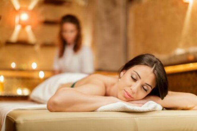 """Les soins dans les spas<span class=""""normal italic petit"""">© boggy22 - Thinkstock</span>"""